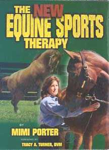 New Equine Sports Therapy